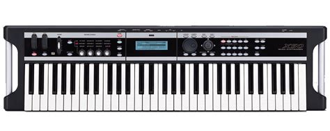 Baru Keyboard Korg X50 Learn Keyboard Keyboards