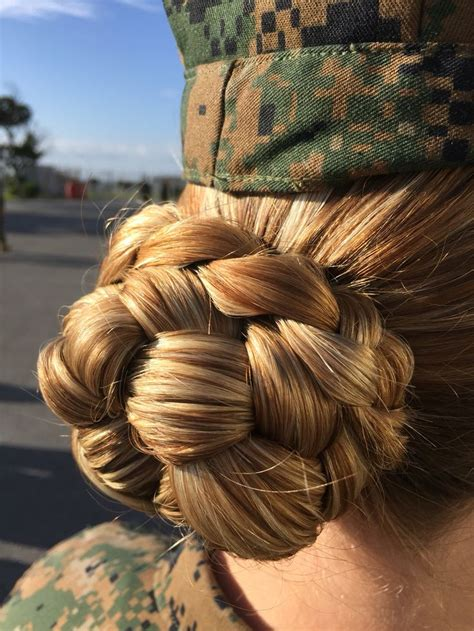 military hair braid best 25 military hairstyles ideas on pinterest military