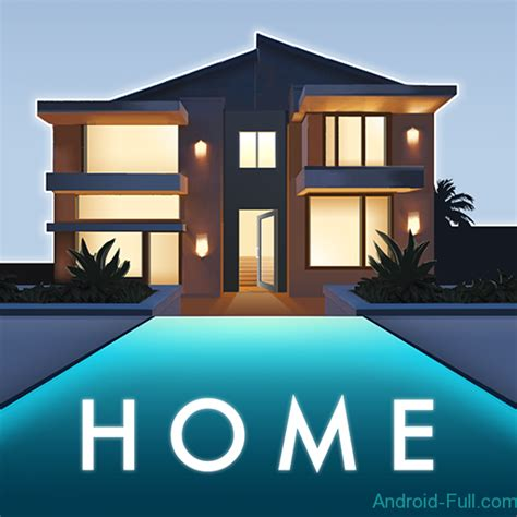 descargar design home 1 00 10 apk mod dinero diamantes