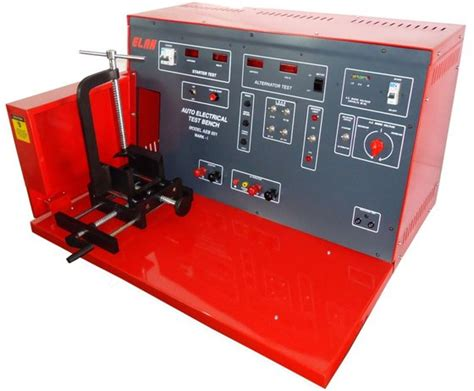 electrical test bench auto electrical test bench id 5430355 product details