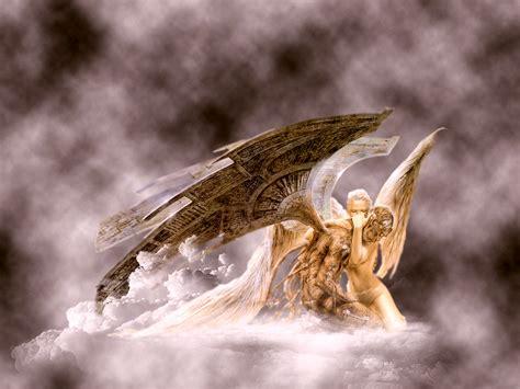 imagenes de angeles tristes de amor imagenes de angeles tristes y fondos de pantalla de