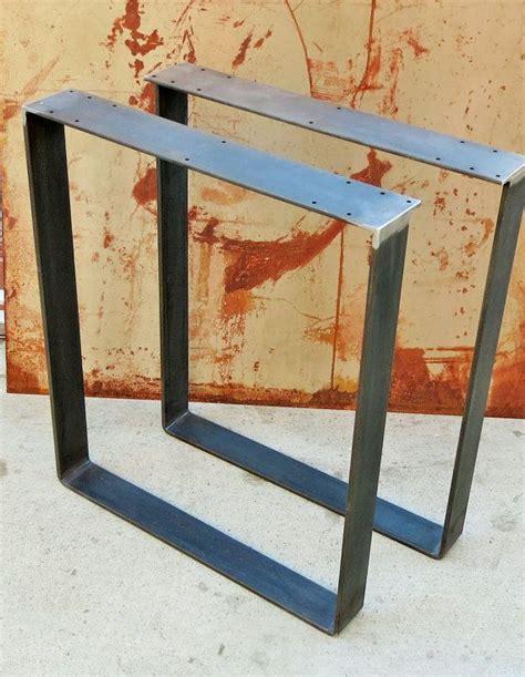 diy table legs metal best 25 bar tables ideas on