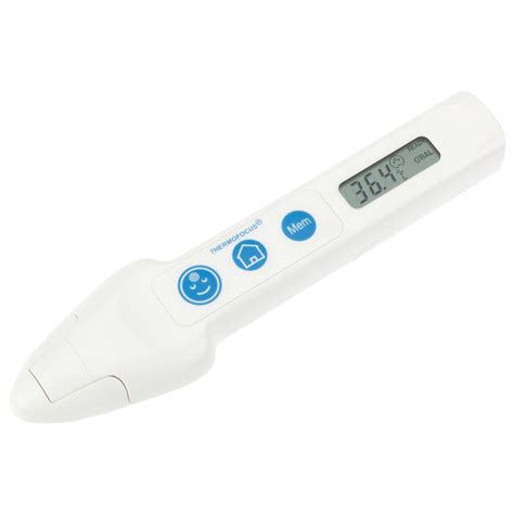 Thermometer Non Contact thermofocus non contact thermometer available to buy