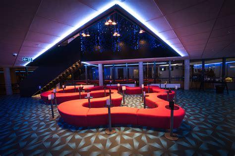 magic hotel bergen  axo light art  part  culture