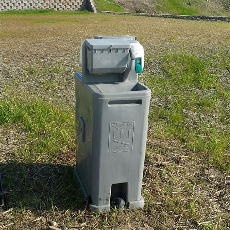 washing station portable sink wash station clean site services clean sweep environmental