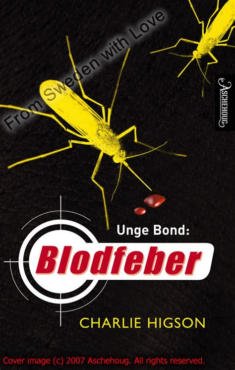 Bond Bond Or Die Higson bond charlie higson novels
