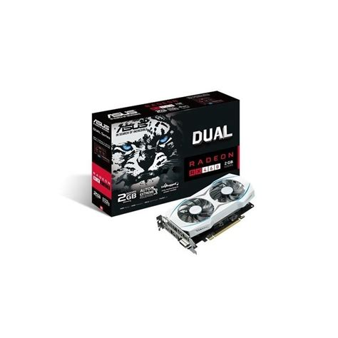Sale Asus Radeon Rx 460 2gb Ddr5 Dual Oc Version asus radeon dual rx 460 2gb gddr5 pci express 3 0 vga cards photopoint