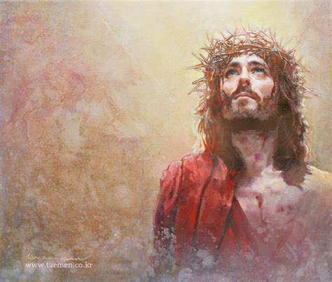 jesus painting king of jesus of nzareth on canvas 53 215 45 5cm