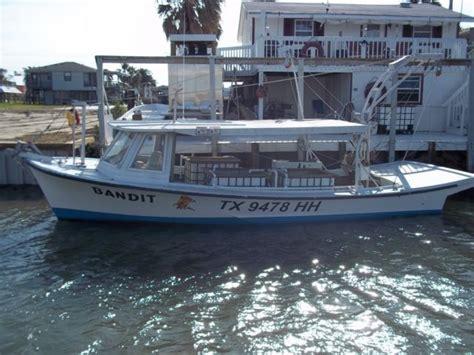 fiberglass shrimp boats for sale in louisiana 1994 lafitte skiff 32 commercial shrimp boat fishing