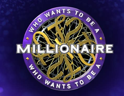 Who Wants To Be A Millionaire Is Back Orrell District Quiz League Who Wants To Be A Millionaire