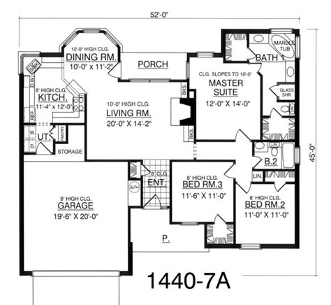 home designs floor plans the woodland 8173 3 bedrooms and 2 5 baths the house designers