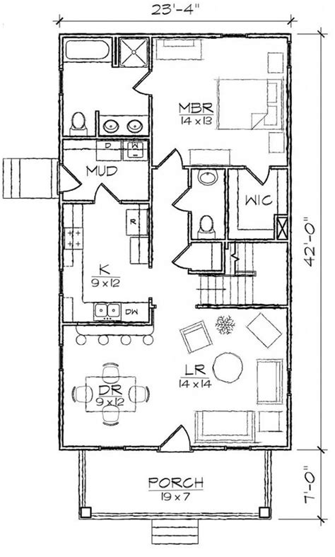 narrow lot house plan best 25 narrow house plans ideas on narrow lot house plans small home plans and