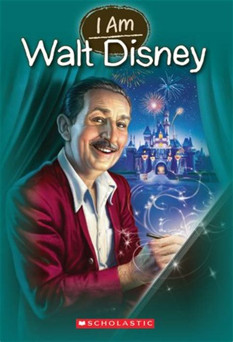 biography books to read i am 11 walt disney by grace norwich reviews