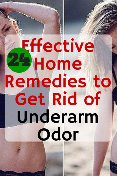 how to get rid of bad odor in house 24 effective home remedies to get rid of underarm odor top home remedies