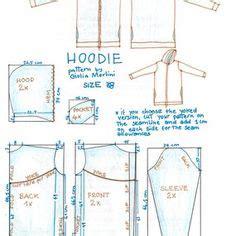 sewing pattern zip up hoodie 1000 ideas about hoodie pattern on pinterest boys