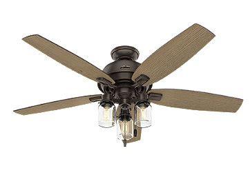 hunter groveland ceiling fan ceiling fans ceiling fans with lights hunter fan