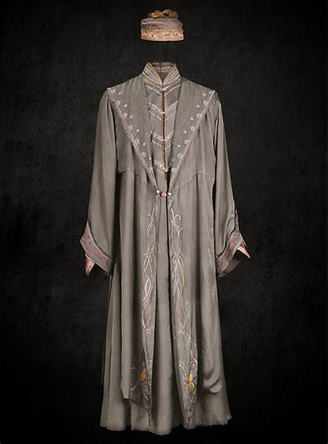 harry potter robes official dumbledore robe official replica from the quot harry potter