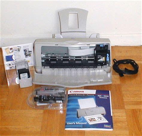 Printer Canon Bj 1000 canon bjc 1000 printer driver for windows xp gamestrusted8 s