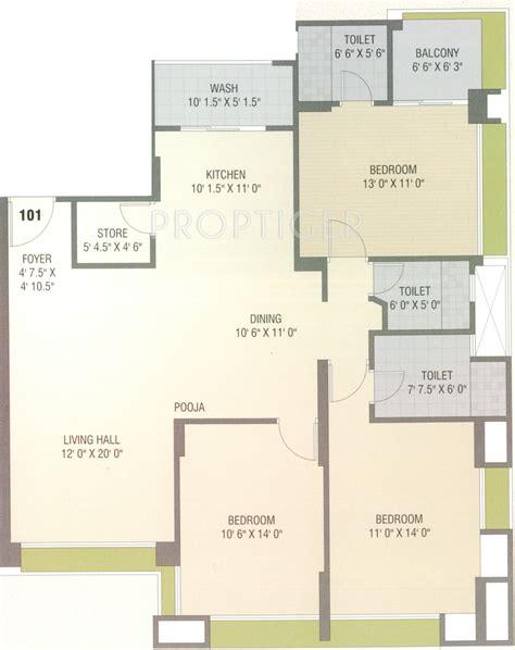 serin residency floor plan vishwa kelly residency in pal gam surat price location