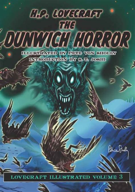 after the end of the world lovecraft books the dunwich horror jhc by h p lovecraft