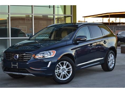 pre owned volvo xc60 for sale 2015 volvo xc60 for sale cargurus