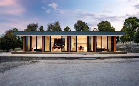 the bonuses of transportable homes relocatable homes