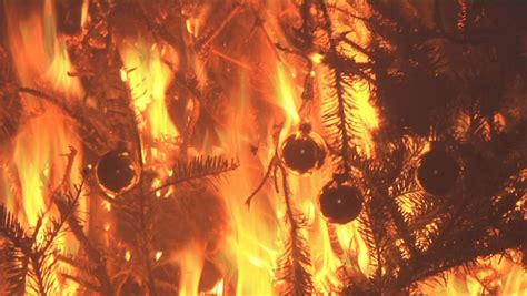 how to prevent christmas tree fires personal injury