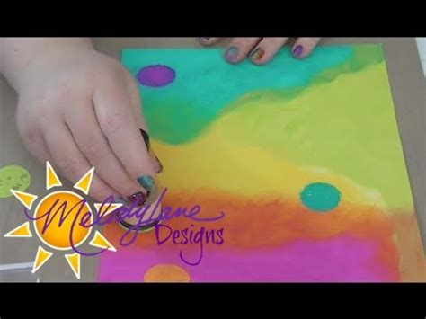 printable vinyl youtube dylusions paint on cricut printable vinyl youtube