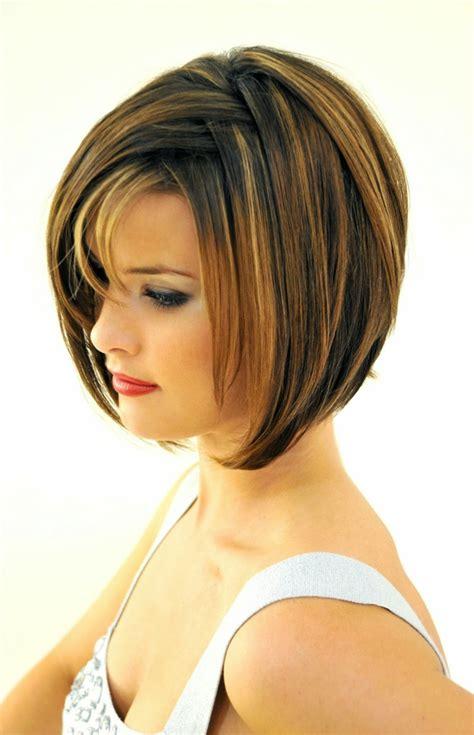 imagen de corte de pelo para mujeres cortes de pelo bob un cambio de look muy moderno