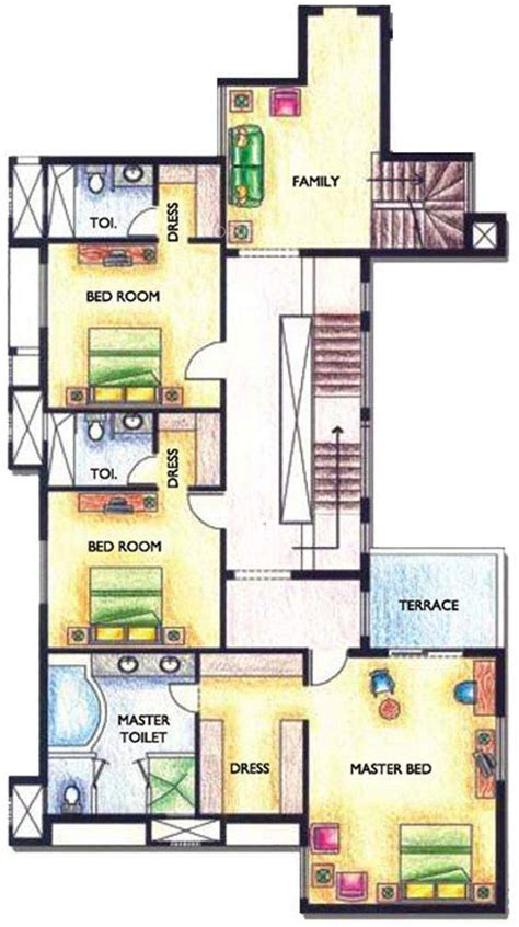 the ivy floor plans silverglades the ivy in sector 28 gurgaon price