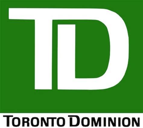 td bank toronto dominion stock analysis toronto dominion bank td november 23 2012