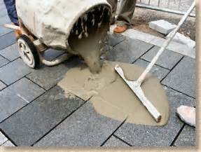 pavingexpert jointing and pointing for paving