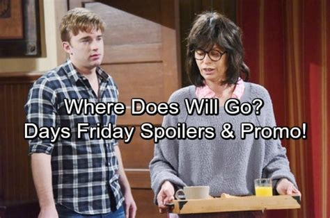spoilers days of our lives news days of our lives spoilers friday november 17 susan
