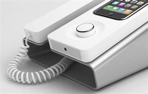 new technology gadgets desk phone dock latest mobile