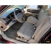 Light Cashmere Interior 2005 Buick LeSabre Custom Photo 37906911