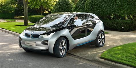hybrid bmw i3 bmw i3 to be offered as electric vehicle or in