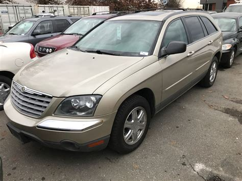 2006 chrysler pacifica vin 2a8gm68456r883078 autodetective com 2006 chrysler pacifica touring 4 door suv grey vin 2a4gm684x6r710383 able auctions