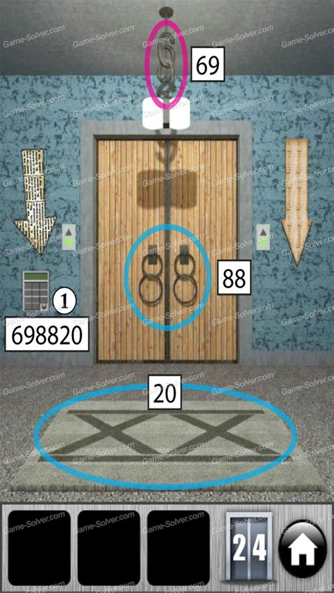100 doors of revenge level 21 100 doors of revenge level 19 solution explanations html