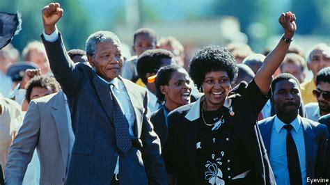 Winnie Nelson Mba by Winnie Mandela Died On April 2nd A Dangerous