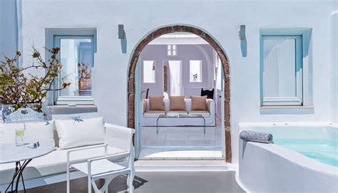 santorini bedroom grand suite canaves oia santorini