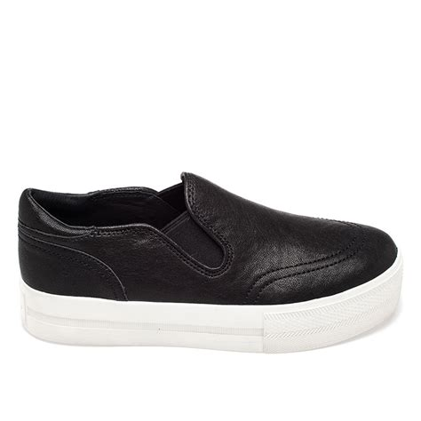 Minarno Black Leather Slip On 001 ash womens sneakers shop a large variety of ash shoes