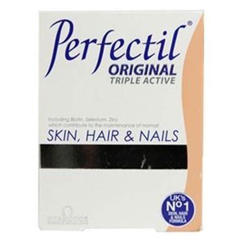 hairburst active ingredient gould pharmacy vitabiotics perfectil original triple active