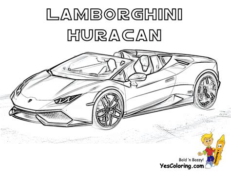 printable coloring pages of exotic cars luxury cars colouring pages ice cool car coloring pages