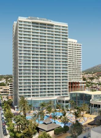 hotel flamingo oasis updated  prices reviews benidorm spain tripadvisor