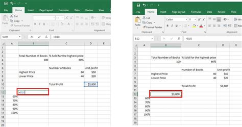 one variable data table excel learn one variable data table two variable data table