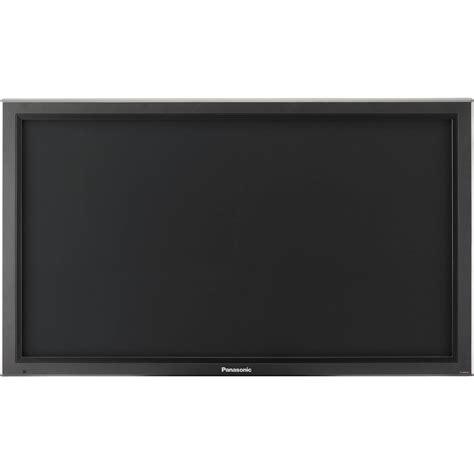 Ac Panasonic Plasma panasonic 42 quot 1080p hd professional plasma th42pf50u