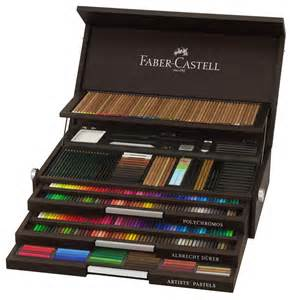 rare limited edition faber castell 250th anniversary box