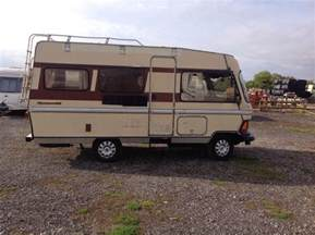 motor home for used rvs 1983 hymer motorhome for for by owner