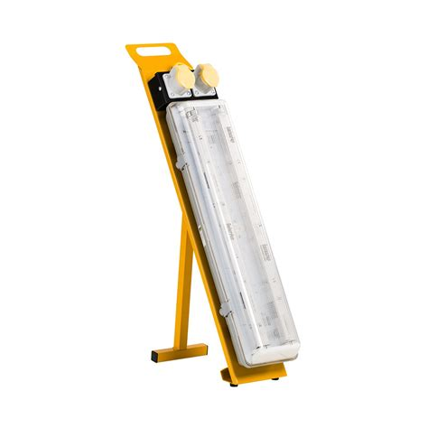 contractor lighting supply reviews fluorescent contractor light with power takeoff point