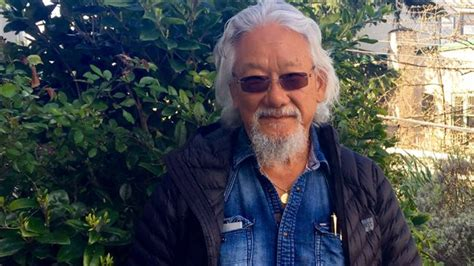 David Suzuki Montreal Archives Boulevard Du Pacifique Ici Radio Canada Premi 232 Re